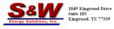 S&W Energy Solutions, Inc.